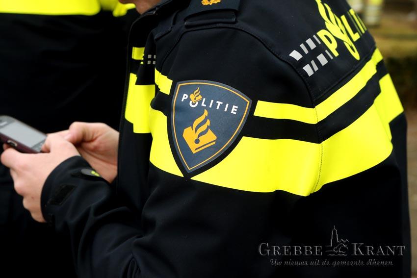 Politie doet getuigenoproep in verband met inbraken