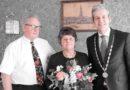 Echtpaar Van Hal-Van Neerbos 50 jaar getrouwd
