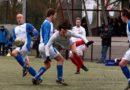 Candia'66 wint ook thuiswedstrijd tegen SV Panter