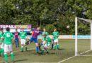 Ruime overwinning voor VVA Achterberg