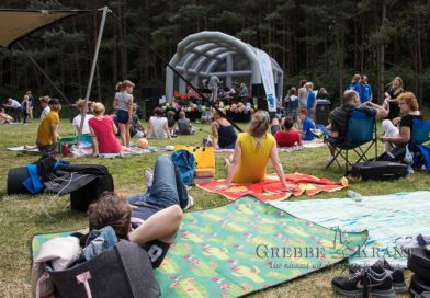 Midzomerjeugdfestival op Kwintelooijen