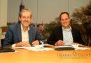 Aanneem-overeenkomst nieuwbouw brandweerkazerne Elst ondertekend
