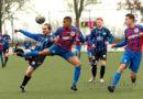 VVA Achterberg verliest kostbare punten