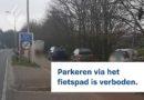 Bekeuringen voor foutparkeerders