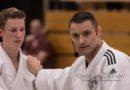 Judo les van Olympisch kampioen