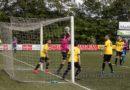 VVA Achterberg wint laatste competitiewedstrijd