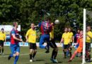 VVA Achterberg een ronde verder in de na-competitie