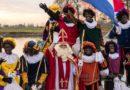 Sinterklaas in Elst