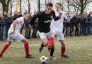 De voetbal rolt weer bij de Rhenense clubs