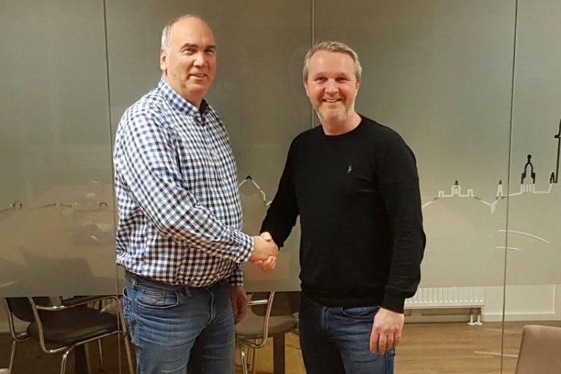 Dick Boon nieuwe hoofdtrainer SV. Candia '66
