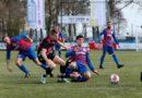 Kleurloos einde aan de voetbalcompetitie