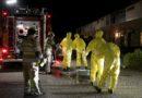Verscherpt protocol voor brandweerlieden