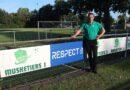 Jacco Kampert voor het derde jaar trainer van de Mussen