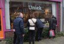 'De Snuffelcorner' en 'Uniek' Rhenen,  maatschappelijk betrokken kringloopwinkels