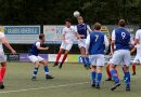 Amateurvoetbal-competitie ten einde