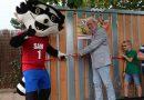 Hernieuwde Sportbieb SAM opent in Achterberg