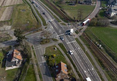 Verkeersoverlast door vervanging stoplichten Lijnweg (N233)