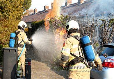 Buitenbrand Willem van Nasstraat